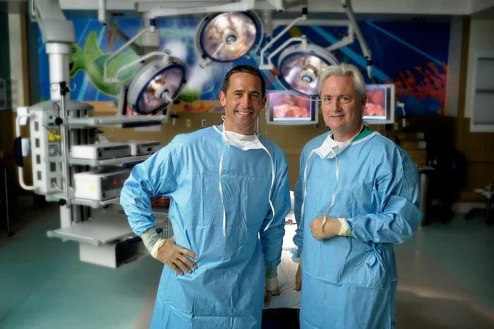 Florida Children's Hospital Surgical