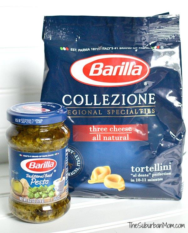 Barilla Pesto Pasta