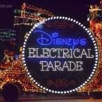 Farewell Main Street Electrical Parade