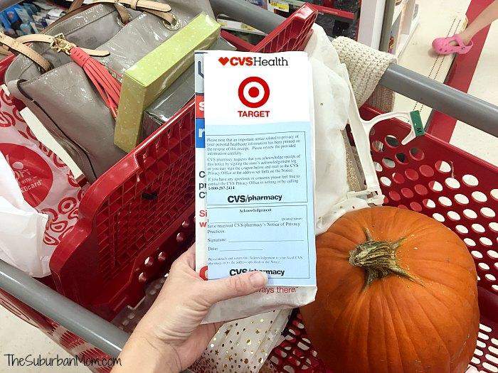CVS Prescription at Target