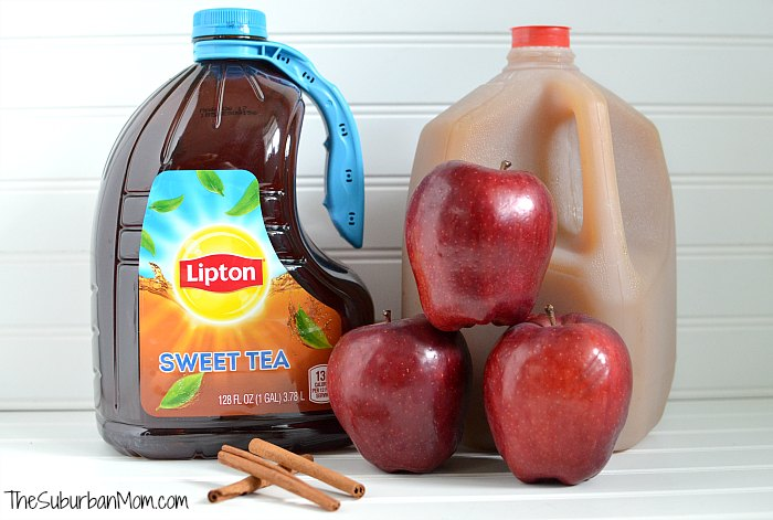 Lipton Sweet Tea
