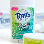 Tom's of Maine Wicked Cool