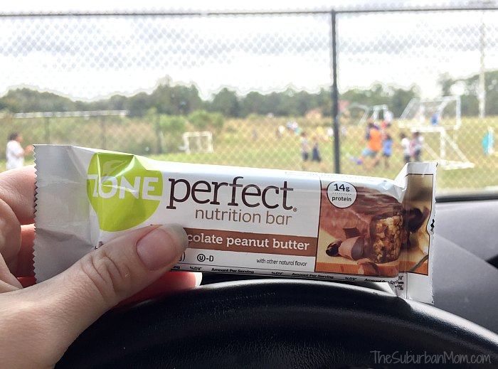 ZonePerfect Little Wins Soccer Practice