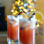 Christmas Iced Tea