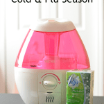 Must Haves To Battle Cold and Flu Season