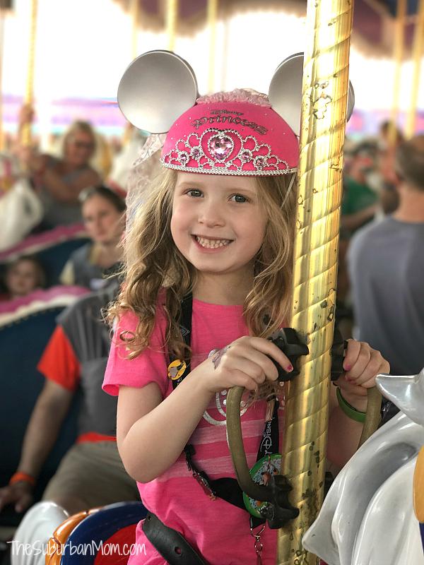 Disney Carousel
