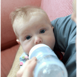 Best Bottle For A Breastfed Baby