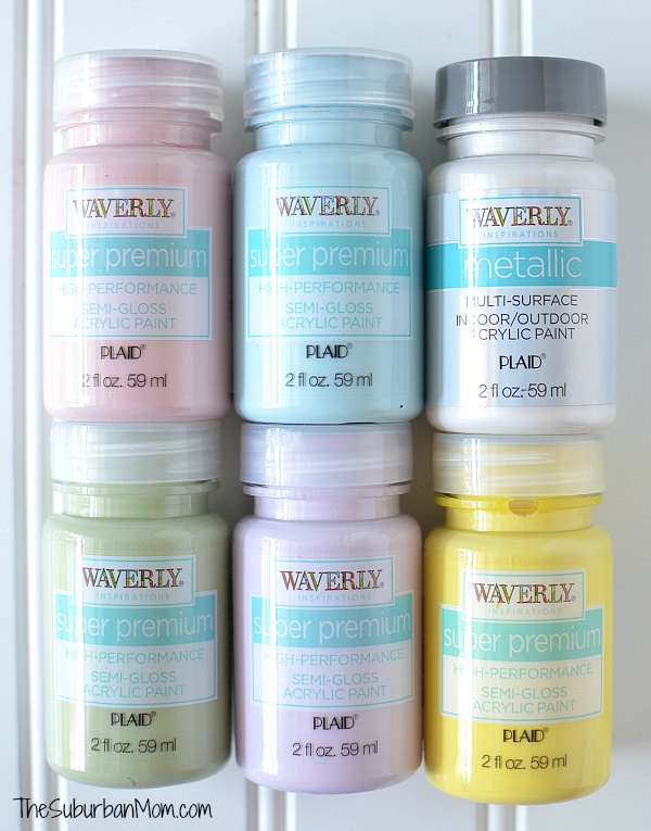 Waverly Inspirations Paint