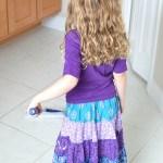Teach Kids to Clean
