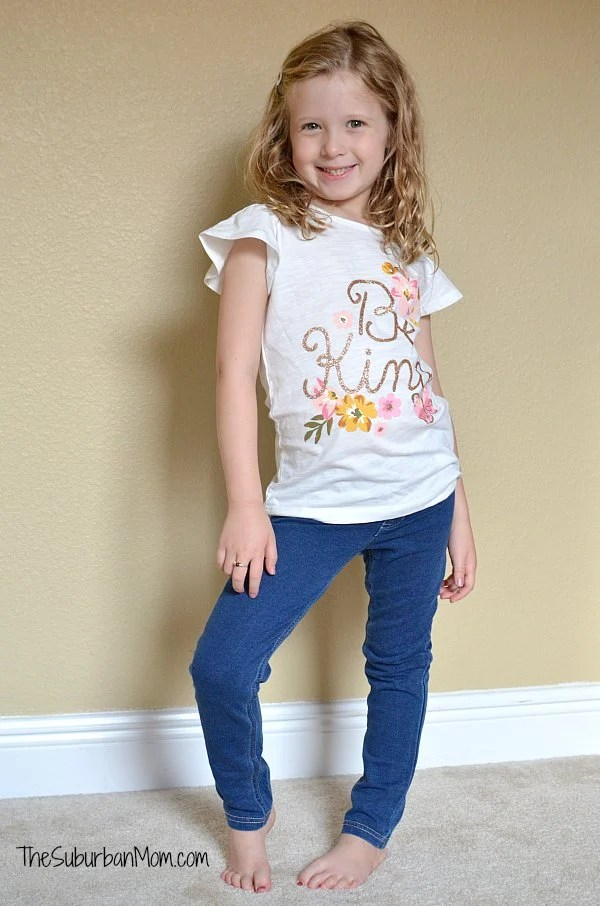 Carter's Graphic Tees