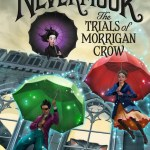 Nevermoor: The Trials of Morrigan Crow Book Review