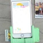 Prynt Smartphone Instant Photo Printer