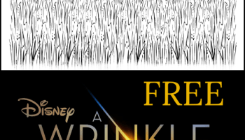 a wrinkle in time coloring pages free printables