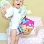 Pampers Cruisers Toddler