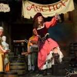 Pirates of the Caribbean Redd