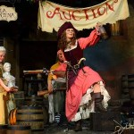 Pirates of the Caribbean Redd