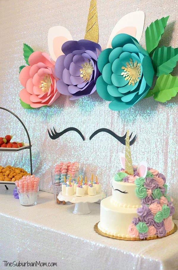 Unicorn party ideas, Unicorn Party