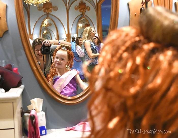 Bibbidi Bobbidi Boutique Princess Reveal