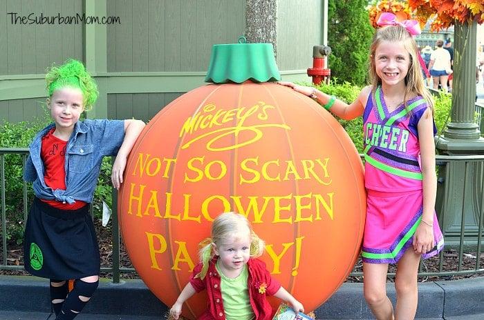 Disney Zombies Costumes