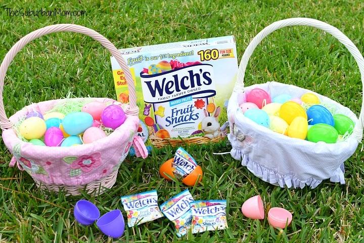 Welch's Easter Egg Filler