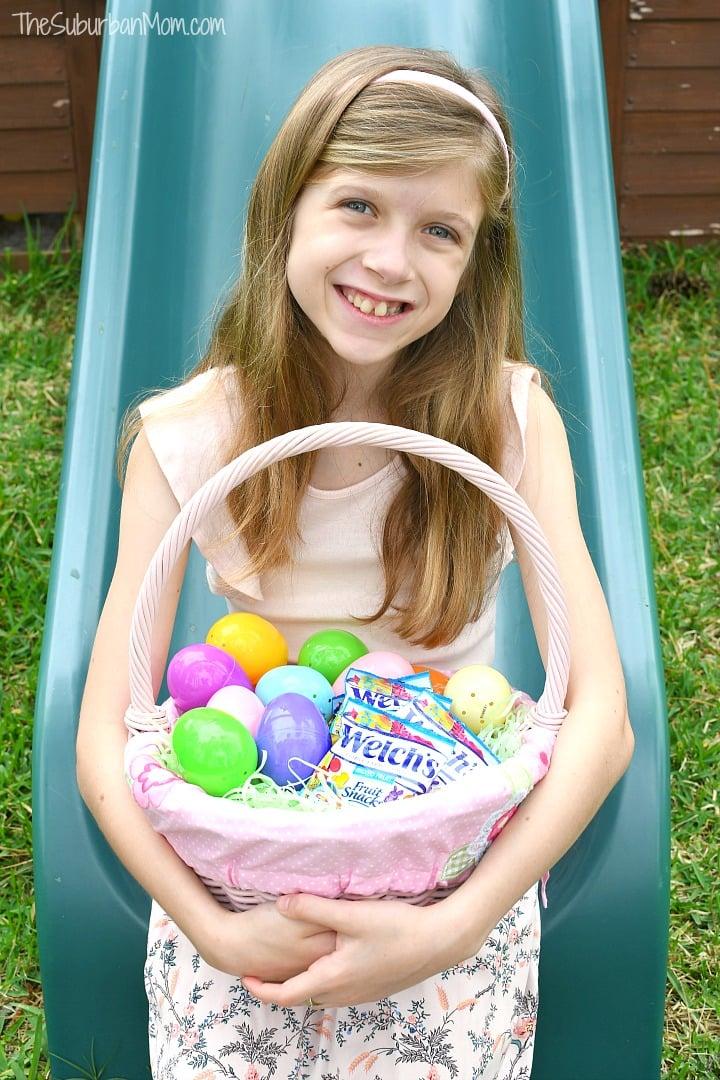 Welch's Easter Egg Hunt