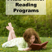 17 Free Summer Reading Programs 2019