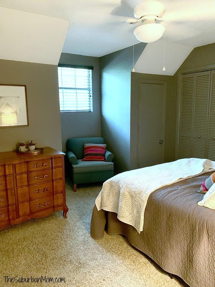 German Schmear Bedroom 2