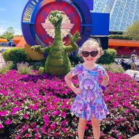 Everything You Need To Know About Epcot Flower And Garden Festival 2021