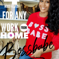 Launching Your Home-based Business: 4 Must-haves for Any BossBabe