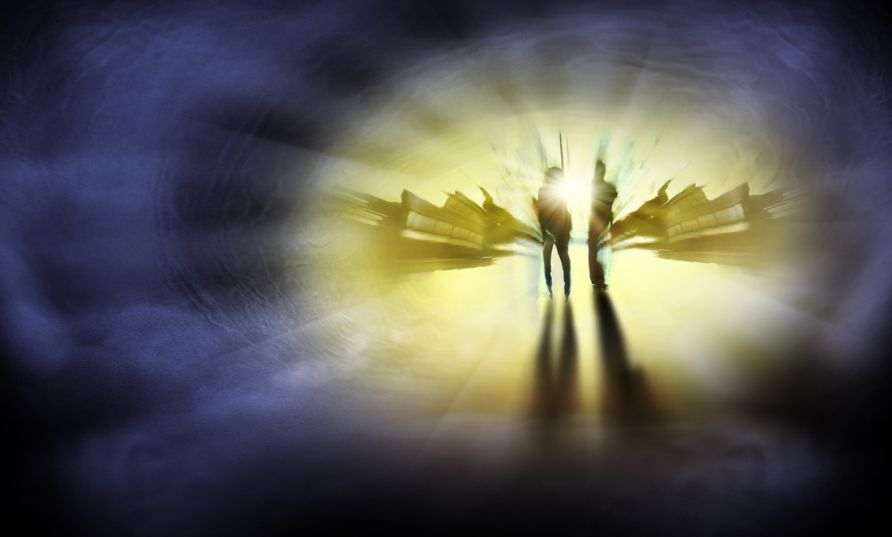 Manifestation and The Ascension Process
