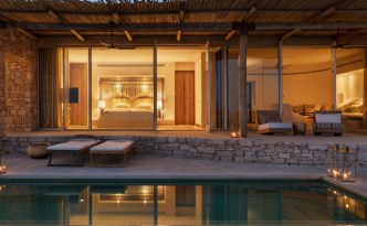 Six Senses Shaharut Israel Opening - Featured