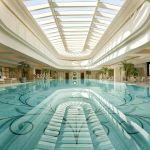 Peninsula Shanghai - Indoor Pool