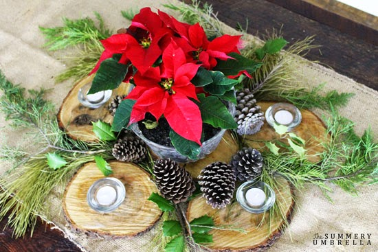 rustic-holiday-table-centerpiece