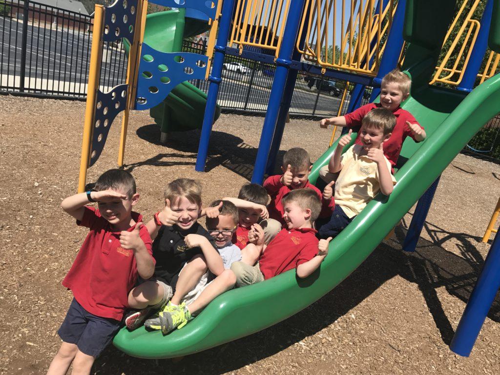 Measurement Kindergarten Blog