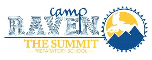 Camp-Raven-Banner-Logo