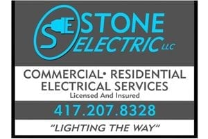 stone electric