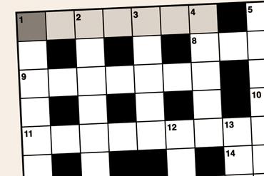 puzzles crosswords brainteasers the