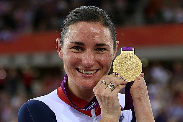 Sarah Storey has amassed a treasure trove of medals