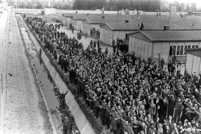 Image result for photos of concentration camps