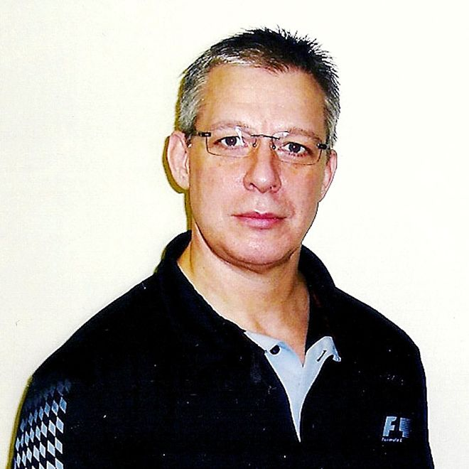 Jeremy Bamber pictured in 2016