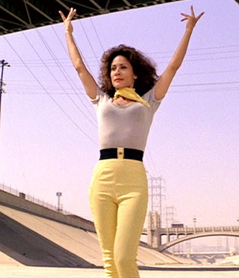 Image result for annette charles in grease