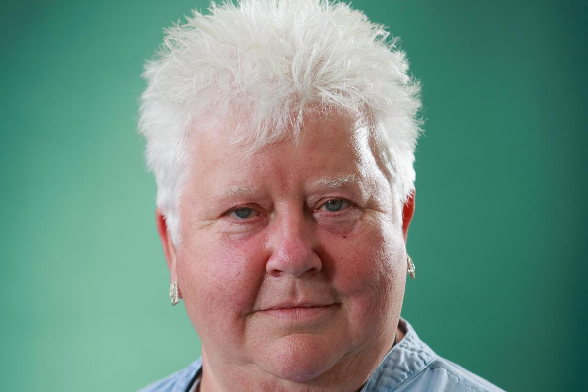 Who is Val McDermid, what are her books in order, who\'s her wife Jo ...