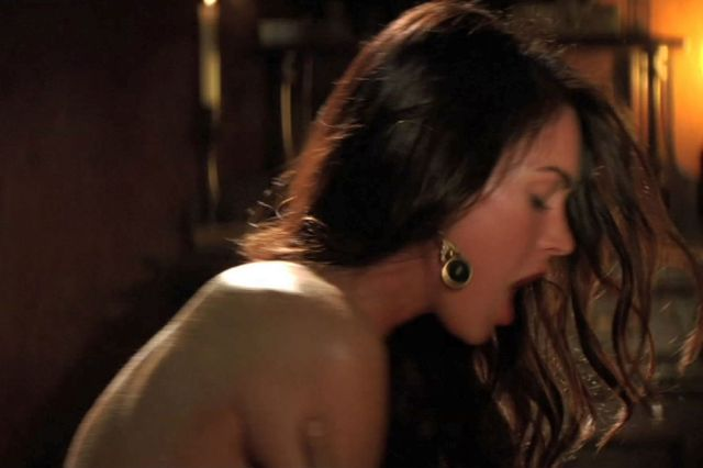 Megan Fox Nude Naked Pics And Sex Scenes At Mr Skin