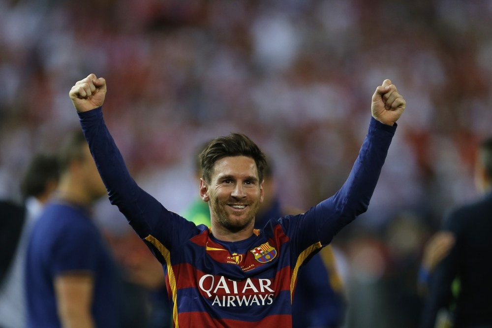 Lionel Messi is the most expensive players on earth, trumping rival Cristiano Ronaldo
