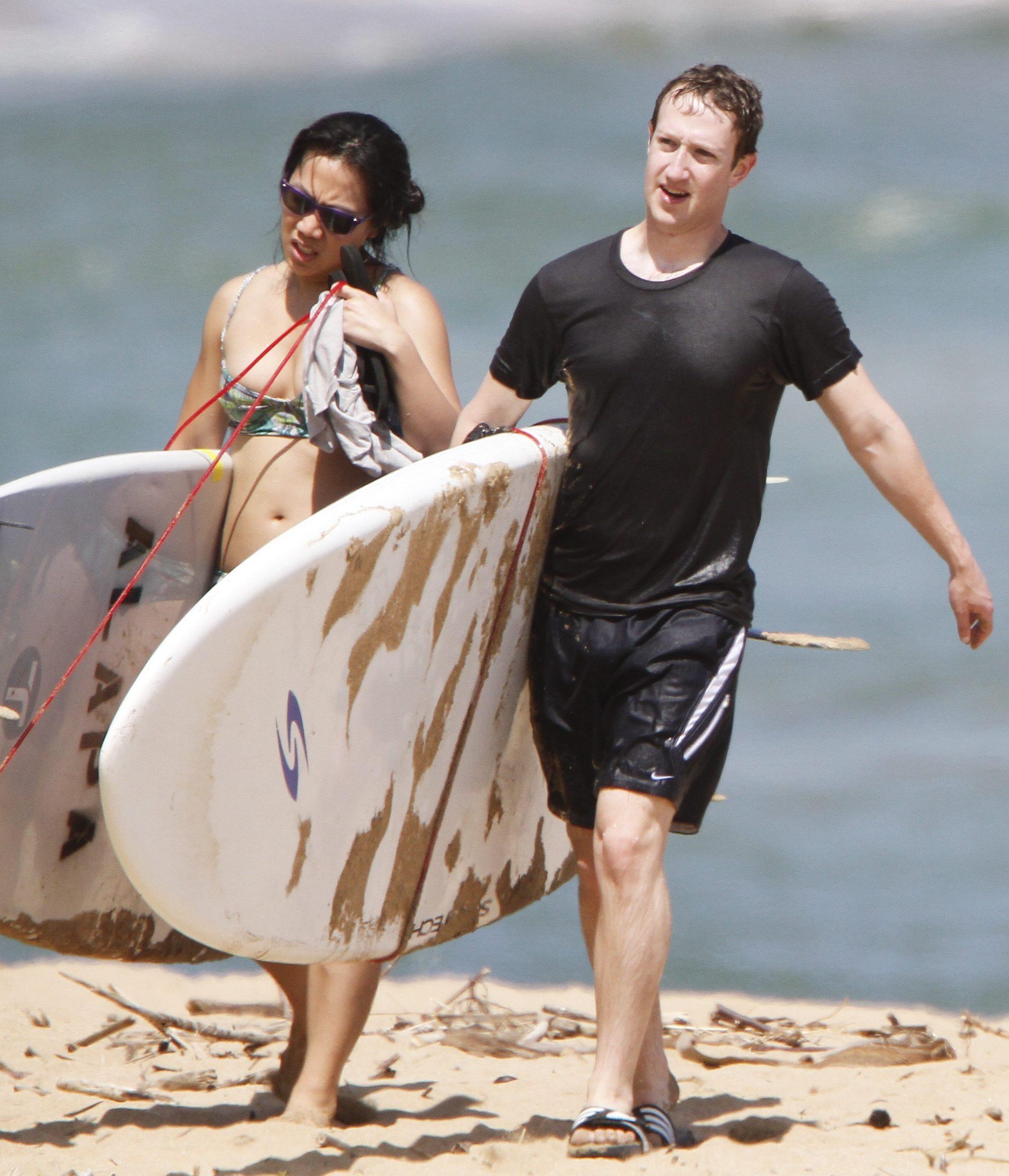 Mark Zuckerberg Angers Neighbours With Immense And Oppressive Eyesore