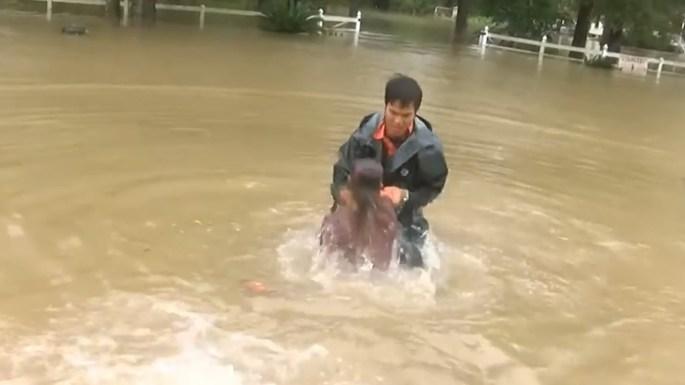 Louisiana flood