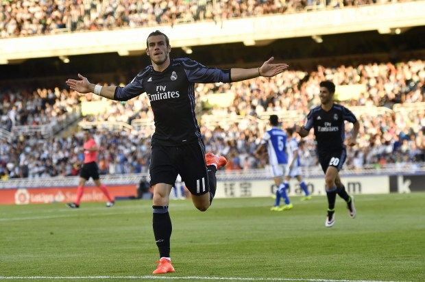Manchester United want sponsors Adidas to help lure Gareth Bale to Old Trafford