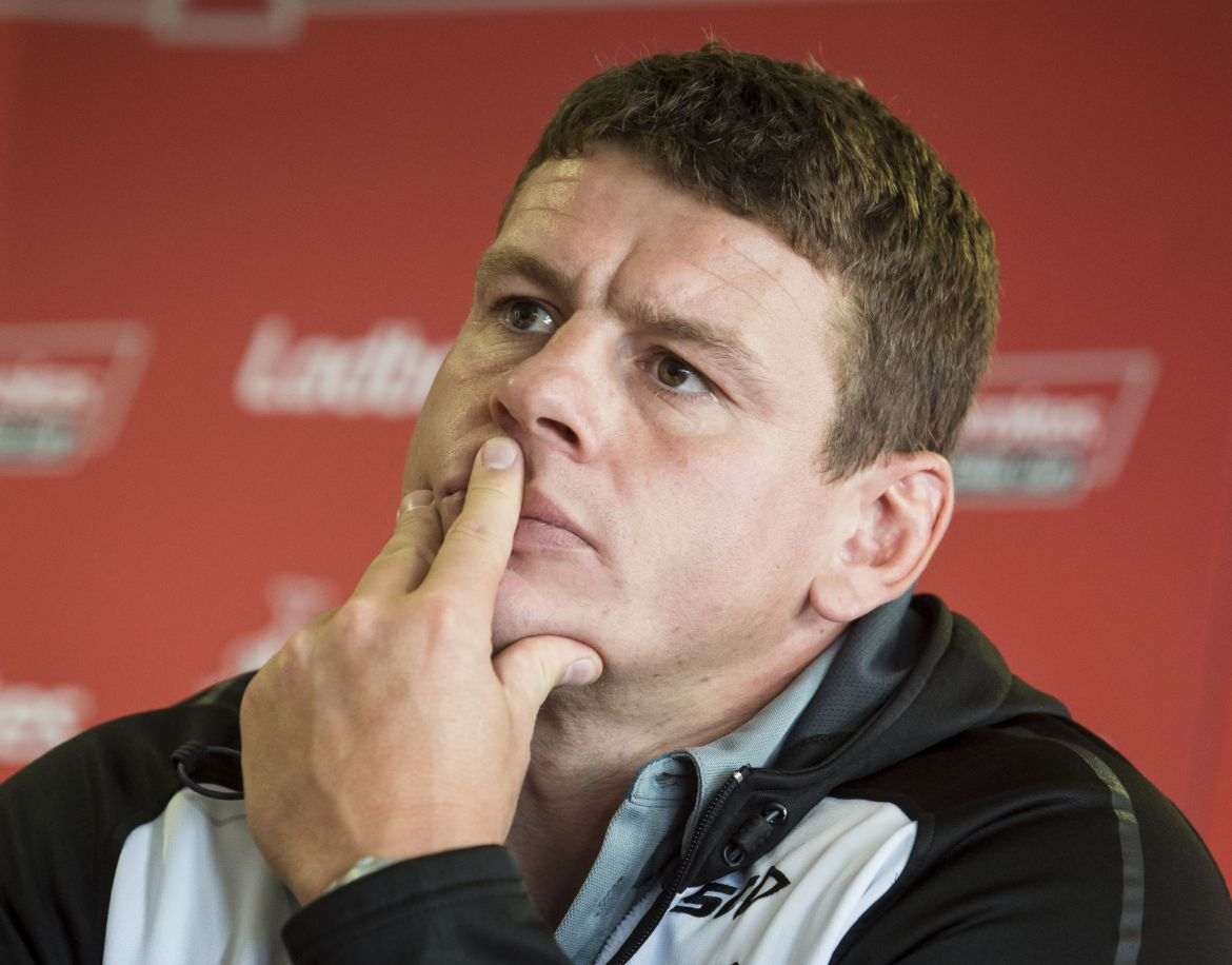 Hull FC coach Lee Radford admits there will be a huge reaction, whatever the result against Hull KR
