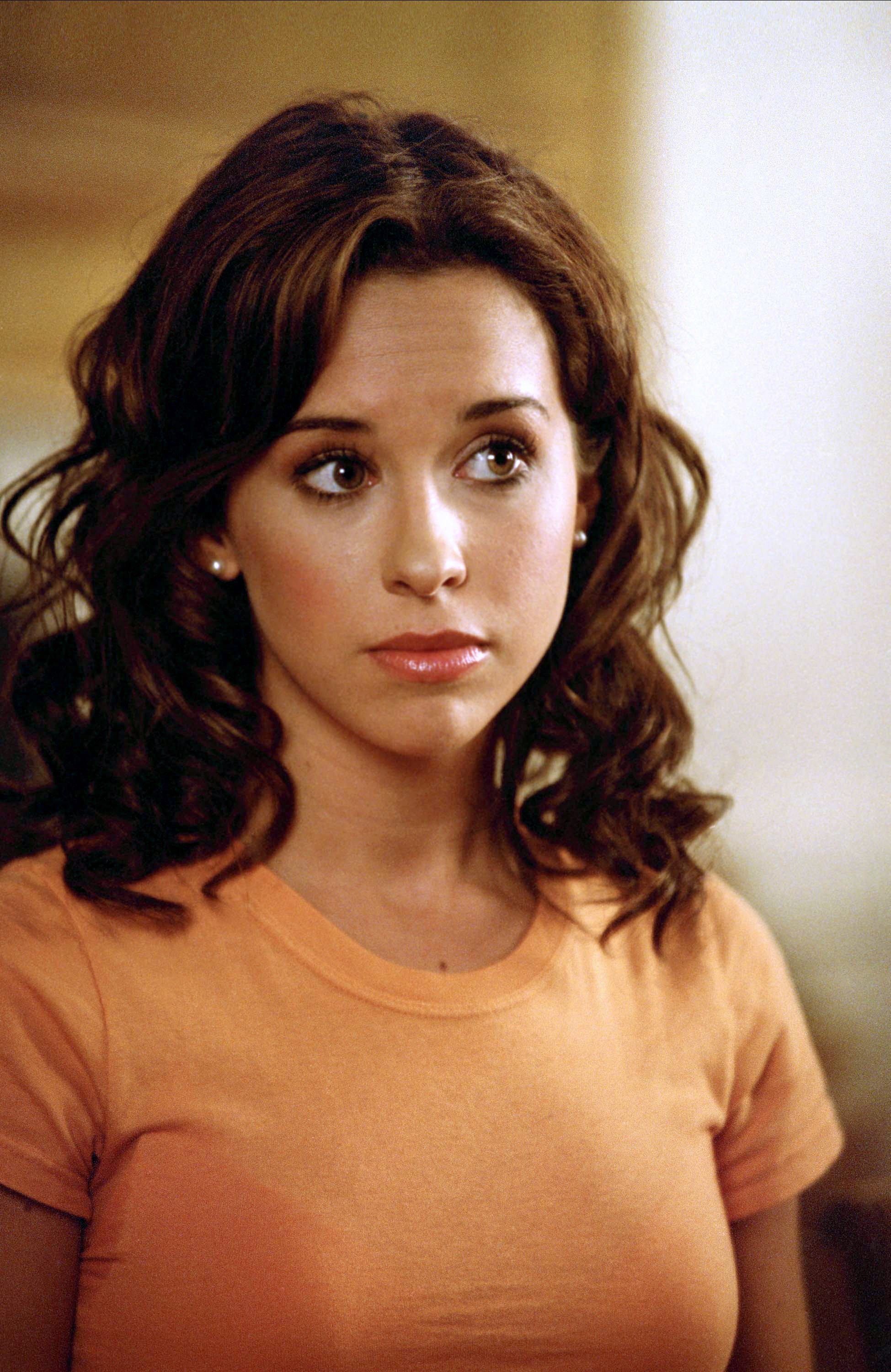 remember gretchen wieners from