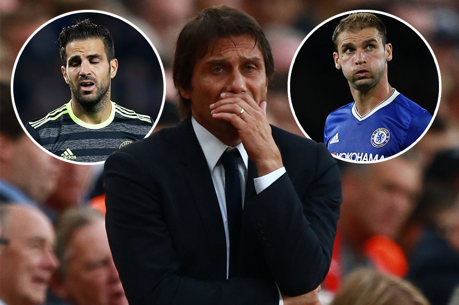 Image result for Revealed: Antonio Conte explains why major Chelsea star is STILL missing